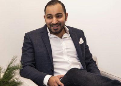 Ahsan Sadiq