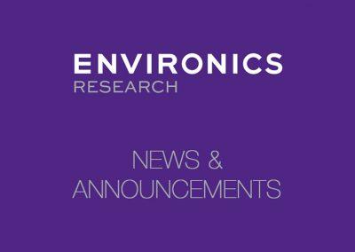 Environics Congratulates Dr. Donna Dasko On Her Senate Appointment