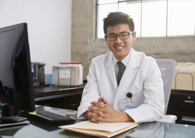 Understanding Millennial Physicians' Polarizing Reputations
