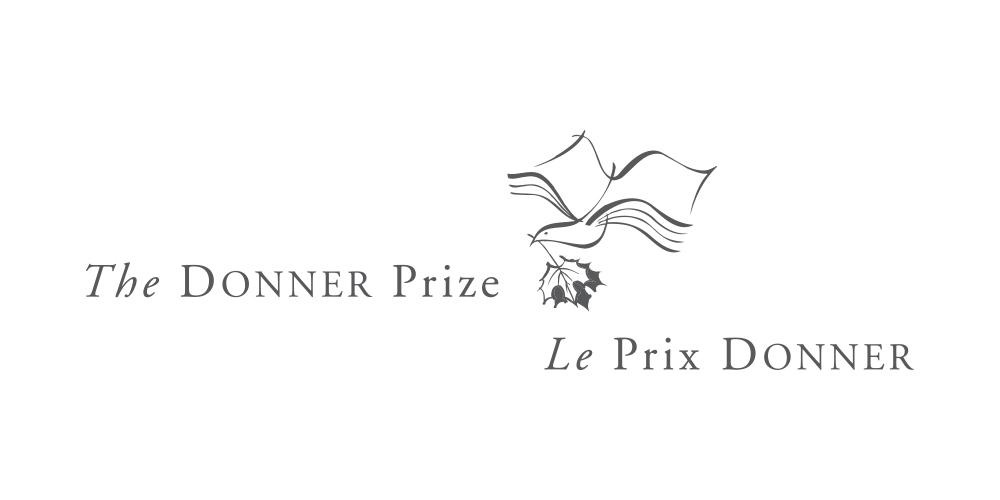 Donner Prize
