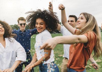 Gen Z Social Values Segmentation Report